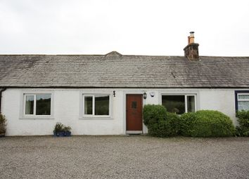 Thumbnail 2 bed terraced bungalow for sale in 2 Dalfibble Cottages, Parkgate, Dumfries, Dumfries And Galloway.