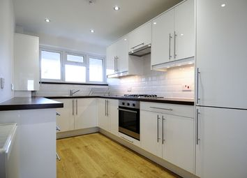Thumbnail 1 bed flat to rent in Byron Road, Wembley