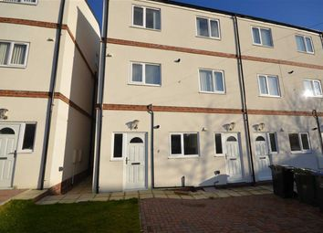 Thumbnail 1 bedroom flat for sale in Bretton Court, The Crescent, Buttershaw, Bradford