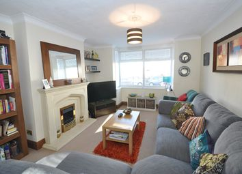 Thumbnail 3 bed terraced house for sale in Winifred Avenue, Earlsdon, Coventry