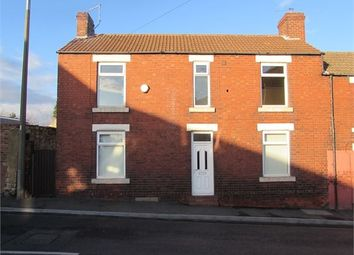 Thumbnail 2 bed semi-detached house for sale in Old Road, Conisbrough, Doncaster
