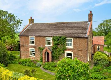 Thumbnail 4 bed property for sale in Low Road, Friskney, Boston