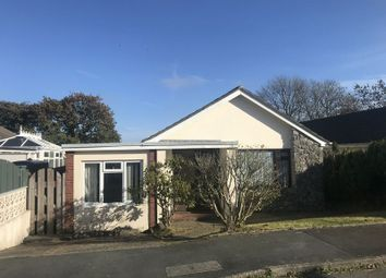 Thumbnail 3 bedroom bungalow to rent in Gail Rise, Llangwm, Haverfordwest