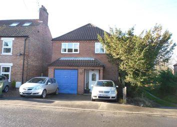 Thumbnail 4 bed property to rent in Queens Road, Fakenham