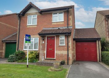 Thumbnail 3 bed detached house for sale in Bonds Close, Chard