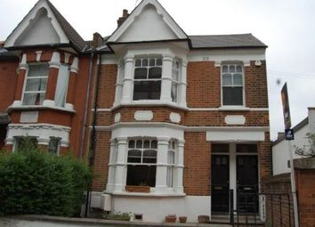 Thumbnail 2 bed flat to rent in Larden Road, Acton, London
