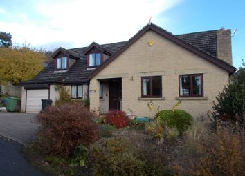 Thumbnail 3 bed detached house to rent in Back Crofts, Rothbury, Morpeth