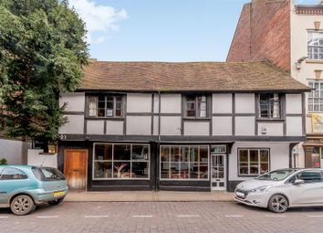 Thumbnail 3 bed flat for sale in Friar Court, Friar Street, Worcester