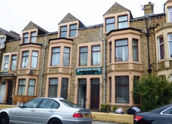 Thumbnail 11 bed terraced house for sale in Westminster Road, Morecambe