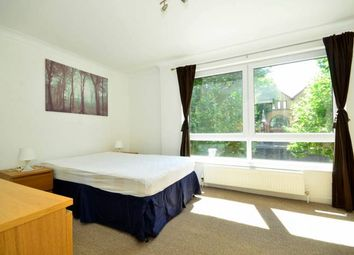 Thumbnail Room to rent in Batman Close, London
