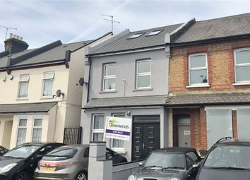 Thumbnail 4 bed end terrace house for sale in Coldershaw Road, London