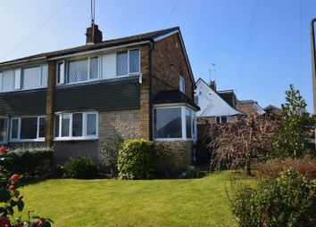 Thumbnail 3 bed semi-detached house for sale in Holthouse Road, Tottington, Bury