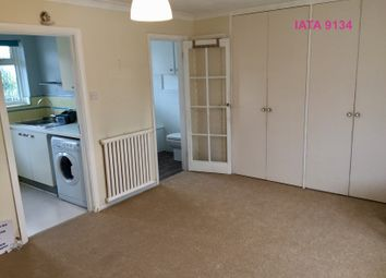 Thumbnail 1 bed flat to rent in St. Leonards Road, London