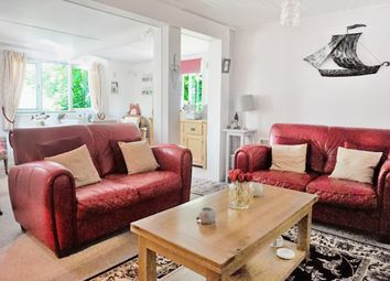 Thumbnail 3 bed bungalow to rent in Kestle Mill, Newquay