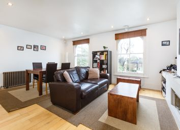 Thumbnail 2 bed flat for sale in Wallace Road, London