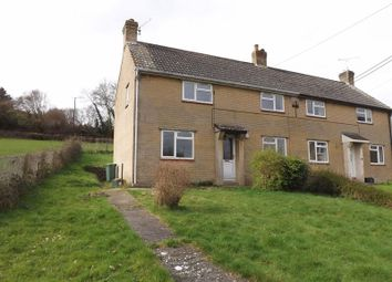 Thumbnail 3 bed semi-detached house for sale in Taylors Orchard, Chiselborough, Stoke-Sub-Hamdon