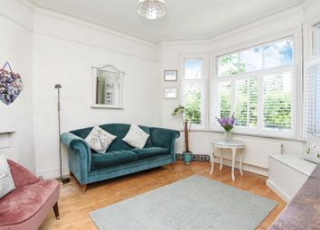Thumbnail 2 bed flat for sale in Brenda Road, London