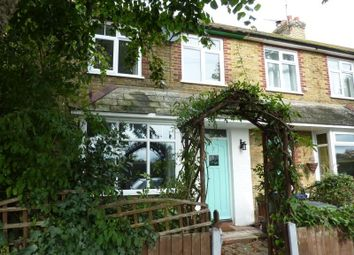 Thumbnail 4 bed property to rent in Wheatley Road, Whitstable