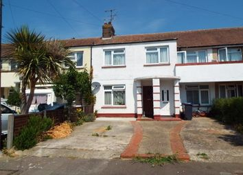 Thumbnail 2 bed flat to rent in Centrecourt Road, Worthing