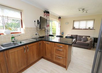 Thumbnail 3 bed detached house for sale in Peel Way, Hillingdon, London