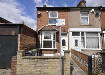 Thumbnail 2 bed terraced house for sale in St. Johns Road, Barking
