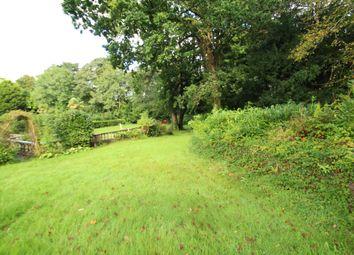 Thumbnail Land for sale in Deer Park Lane, Tavistock