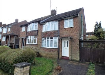 3 bed semi-detached house for sale in Hillary Crescent, Luton LU1