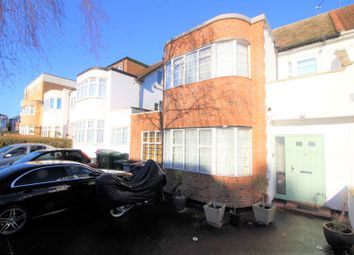 Thumbnail 5 bed semi-detached house to rent in Green Walk, London