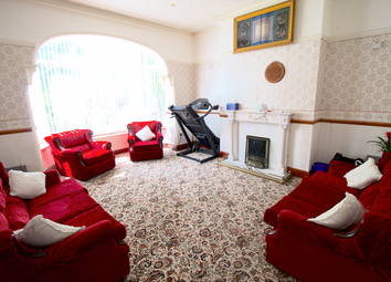Thumbnail 6 bed semi-detached house for sale in Queens Road, Oldham