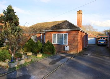 Thumbnail 2 bedroom semi-detached bungalow to rent in Hamble Park, Fleet End Road, Warsash, Southampton