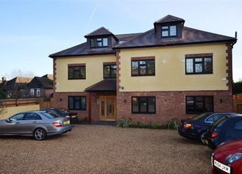 Thumbnail 3 bed property to rent in High Oaks House, Swakeleys Road, Ickenham