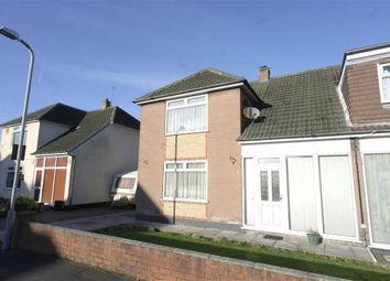 Thumbnail 3 bed semi-detached house for sale in Beacon View Drive, Upholland