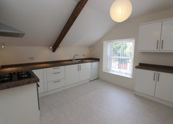 Thumbnail 1 bed flat to rent in Wingfield Road, Stoke, Plymouth