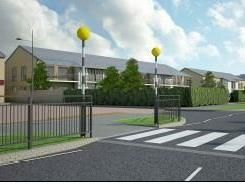 Thumbnail Land for sale in 2-3, New Garrison Road, Shoeburyness