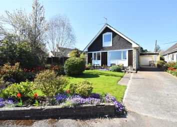 4 bed detached house for sale in Fordwich Close, St. Arvans, Chepstow NP16