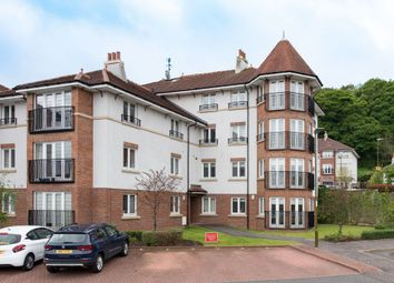 Thumbnail 2 bedroom flat for sale in 112/7 Hillpark Grove, Edinburgh