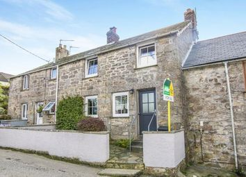 Thumbnail 3 bed terraced house for sale in St. Breward, Bodmin, Cornwall