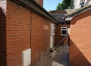 Thumbnail 1 bedroom flat for sale in 33 Prince Of Wales Terrace, Scarborough, North Yorkshire
