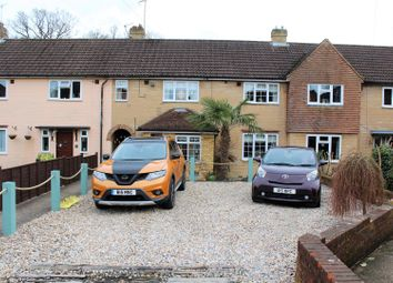 3 bed terraced house for sale in St. Andrews Close, High Wycombe HP13