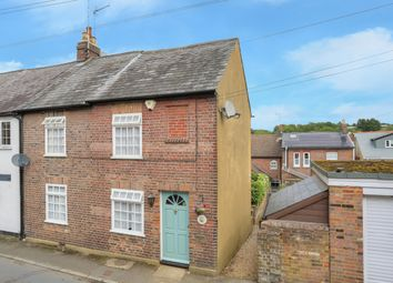 Thumbnail 2 bed semi-detached house for sale in George Street, Markyate, St. Albans, Hertfordshire