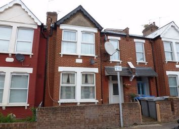 Thumbnail 2 bed flat to rent in Deacon Road, Willesden, London