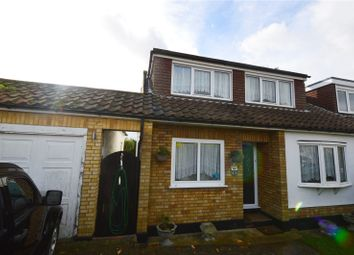 Thumbnail 4 bed semi-detached house for sale in Chesterfield Avenue, Benfleet