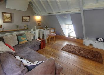 Thumbnail 1 bed cottage for sale in New Road, Robin Hoods Bay, Whitby