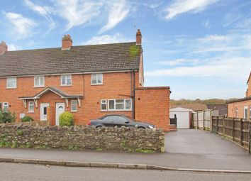 3 bed semi-detached house for sale in Mitchell Terrace, Wells BA5