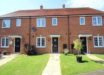 Thumbnail 3 bed terraced house for sale in Constance Street, Buckingham