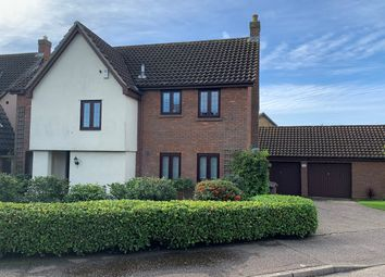 4 bed detached house for sale in Acres End, Chelmsford CM1