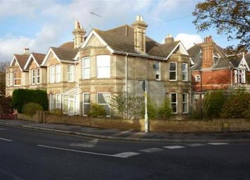 Thumbnail 1 bed flat to rent in Kingsbridge Road, Parkstone, Poole