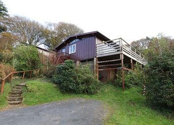 Thumbnail 3 bed property for sale in 5, Llugwy Lodge Estate, Pennal, Machynlleth, Gwynedd