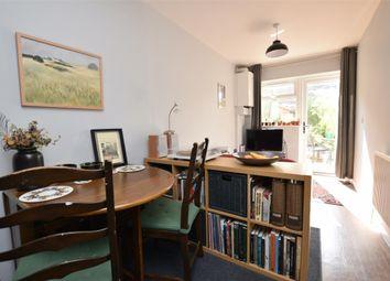 Thumbnail 1 bedroom end terrace house for sale in Dene Road, Headington, Oxford