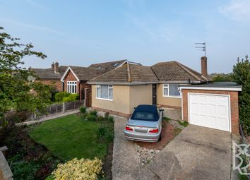 Thumbnail 2 bed detached bungalow for sale in Ferndown Road, Frinton-On-Sea, Essex